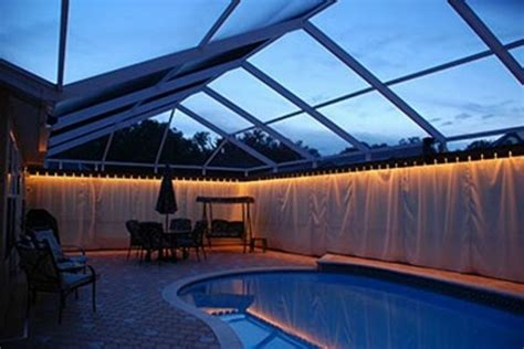 pool screen privacy curtains pool screen privacy curtains eyelet curtain curtain ideas