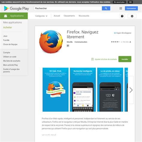 mozilla for android firefox browser for android pearltrees