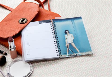 design your own journal online personalised diary 2018 make an easy and quick online