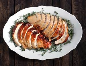 cooking turkey breast for thanksgiving roasting a turkey for two turkey breast with an apple