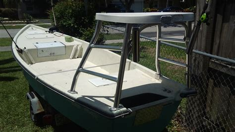 delta marsh boats for sale sold expired smitty s 17 explorer 2003 classic