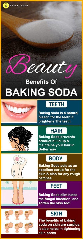 Hair Detox Baking Soda by 20 Benefits Of Baking Soda You Must Clear