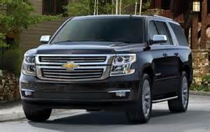 new chevy suvs 2014 2015 chevrolet suv prices reviews
