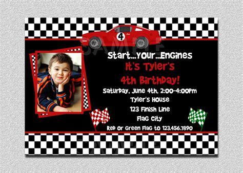 free printable birthday invitations race cars race car birthday invitation race car birthday party