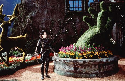 edward scissorhands eat your heart out topiary experts