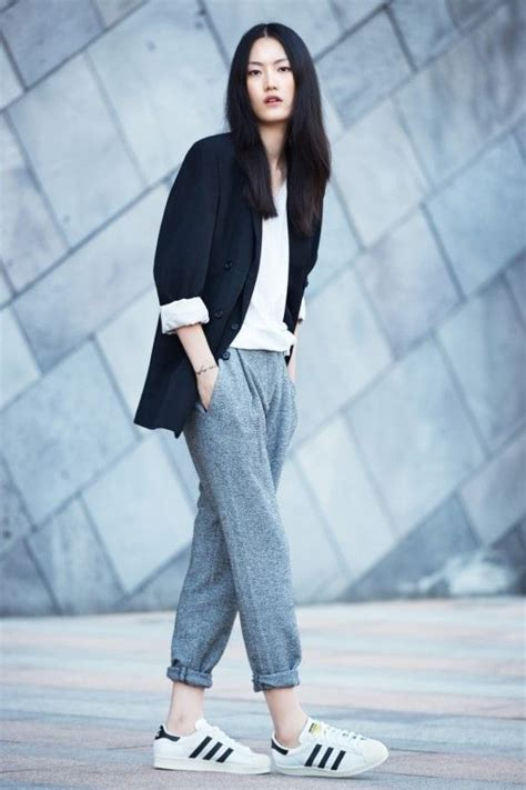 Kacamata Fashion Trendy Sporty trend alert sporty pantalones sporty front row