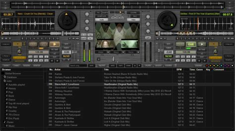 pcdj dex dj software full version free download blueskymemo blog
