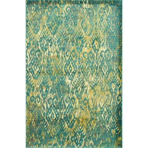 turquoise accent rug turquoise area rug overstock home
