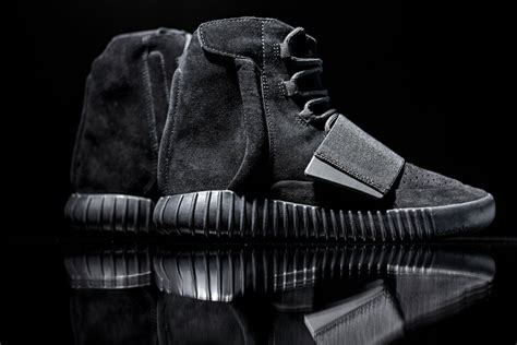 Adidas Yeezy 750 Boost Black adidas yeezy boost 750 black links available now weartesters