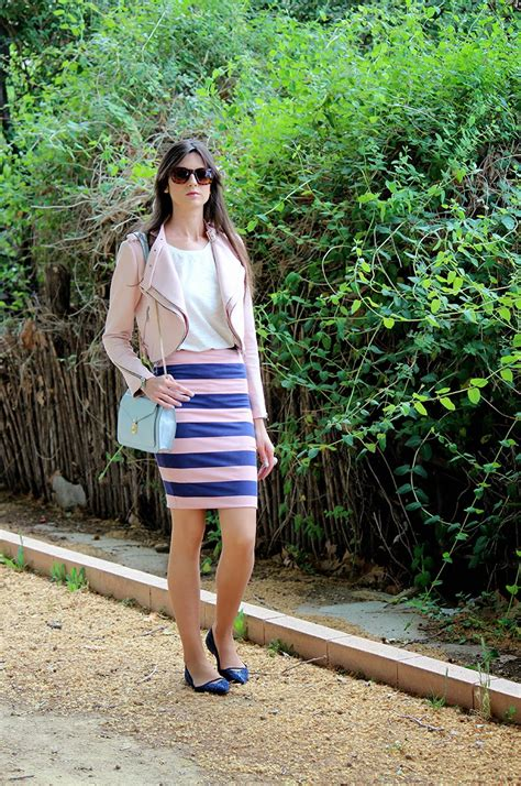 pencil skirts are back in style 2018 fashiongum