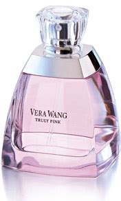 Vera Wangs Truly Pink by Truly Pink Vera Wang Perfume A Fragrance For 2006