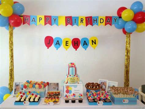 imagenes de cumpleaños decoracion ideas originales para cumplea 241 os c 243 mo decorar una fiesta