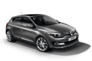 Renault Co Uk Renault Megane Hatchback Review Carbuyer