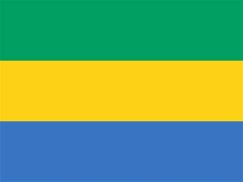 flag of image file flag of gabon svg wikimedia commons