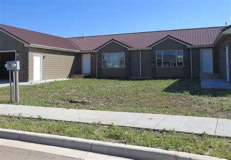 und housing indianz com gt north dakota tribe breaks ground on 5m housing development