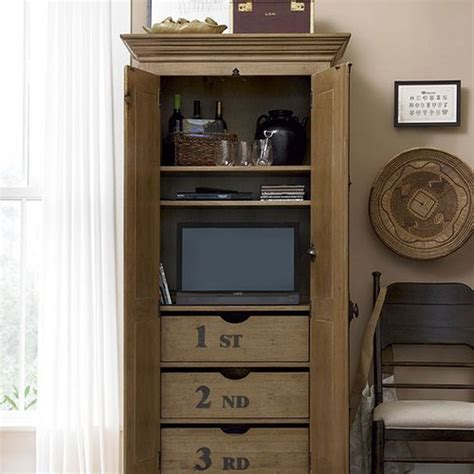 paula deen utility cabinet paula deen home home utility cabinet in distressed