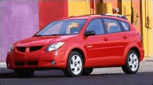 how cars work for dummies 2003 pontiac vibe lane departure warning pontiac vibe 2003 fiche technique auto123