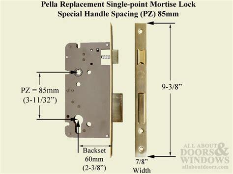 Pella Door Replacement Parts by Pella Doors Replacement Parts Images