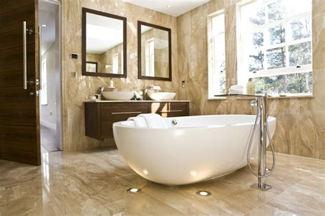 refined modern bathroom interiors by blanca