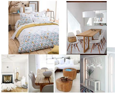 chambre style nordique deco chambre style nordique le monde de l 233 a