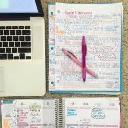 Planner from let s study xo r guide to illustrating your