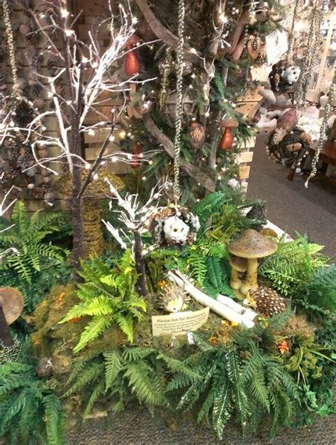 enchanted forest holiday decor prom enchanted forest