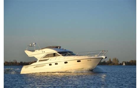 420 zeilboot kopen princess 420 nieuwe tweedehands boten van princess 420
