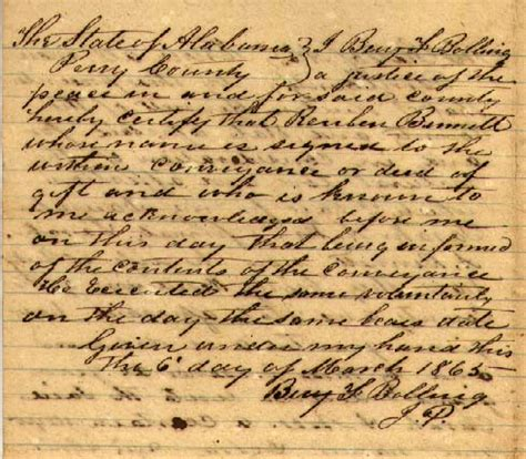 Montgomery Alabama Records Alabama Archives Code Of 1833