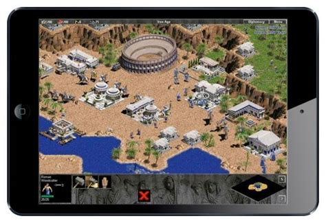 age of empires android cult of android microsoft bringing age of empires to android ios cult of android