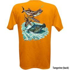 cobia boats clothing salt life mens skull and hooks l s tee fishing clothes