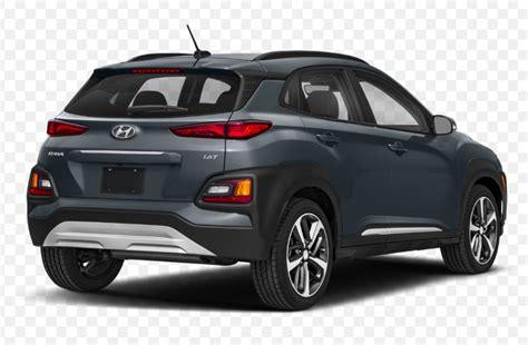 Hyundai Kona 2020 Colors by 2020 Hyundai Kona Se Exterior Color Options 2020 Hyundai