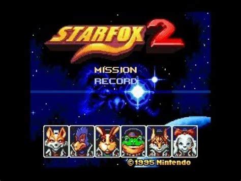 zsnes tutorial youtube tutorial como fazer starfox 2 repro para super nintendo