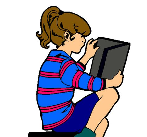 imagenes animadas haciendo tareas ni 241 a haciendo su tarea animada dibujos imagui