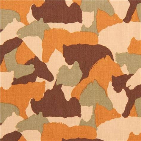 Animal Print Quilting Fabric by Brown Animal Print Fabric Blank Quilting Usa Animal
