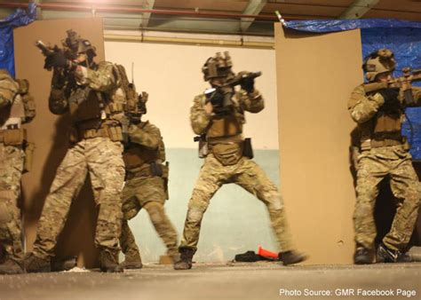 Green Mountain Rangers Banned By Major Event Organizers ... Milsim Airsoft Teams