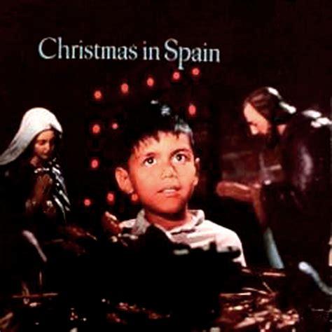 Spain Records In Spain Recorded In Spain Capitol Records T10094 Vinyl