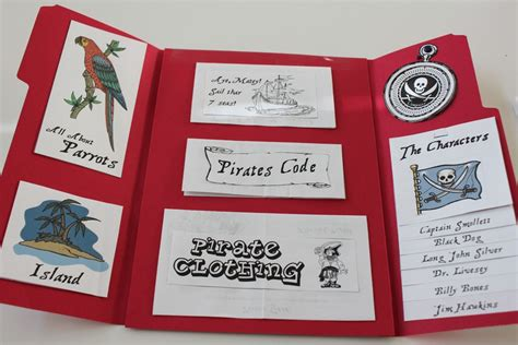 treasure island book report project classic literature volume 1 mega pack giveaway