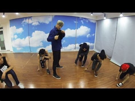 download mp3 exo call me baby chinese ver download exo 엑소 으르렁 growl dance practice korean ver