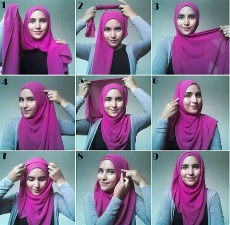 tutorial layering turban style 26 best images about modesty on pinterest muslim women