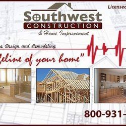 southwest construction home improvement 26 fotos y 28
