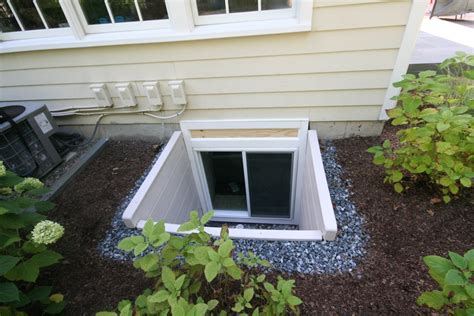 basement emergency exit window basement egress windows design build pros