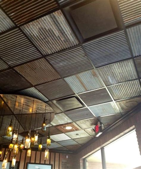 Drop Ceiling Panels by Best 20 Tin Tiles Ideas On Faux Tin Ceiling