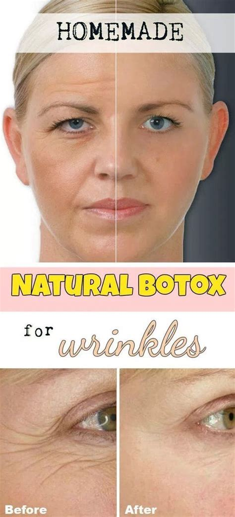 Masker Botox 1000 images about all remedies for health an soul