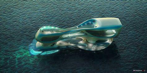 Home Design For Architect Marine Research Center Bali 1 E Architect