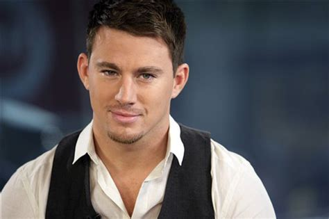 2014 voted best looking men sarah blogs the friday file 13 channing tatum