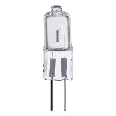 small low voltage lights philips 10 watt halogen t3 mini bi pin g4 base 12 volt low