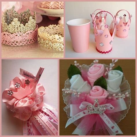 Baby Shower Princess Decorations by Princess Baby Shower Ideas