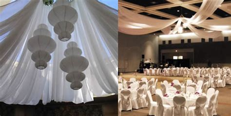 ceiling draping kits wholesale event decor direct buy wholesale wedding decorations