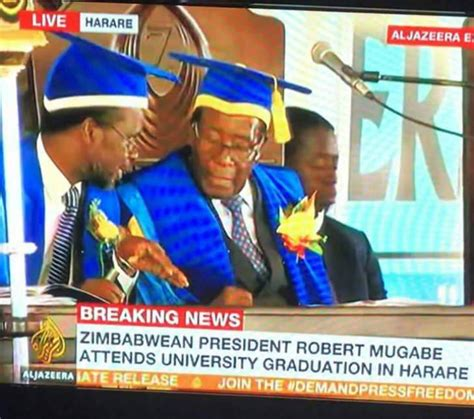 whats happening in harare night club harare24 news photos mugabe at zou graduation harare24 news