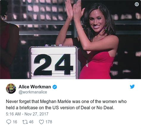 Deal Or No Deal Meme - meghan markle memes deal or no deal markle best of the